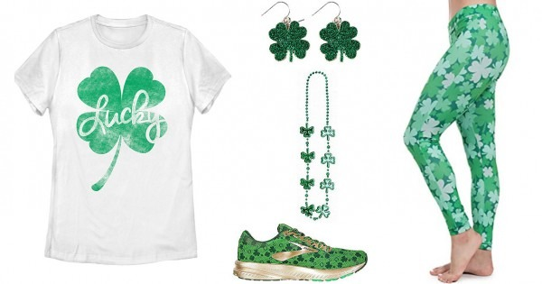 St  Patrick's Day Outfit Ideas  Best Green Outfits To Wear