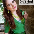 St Patrick's Day Outfits For Adults