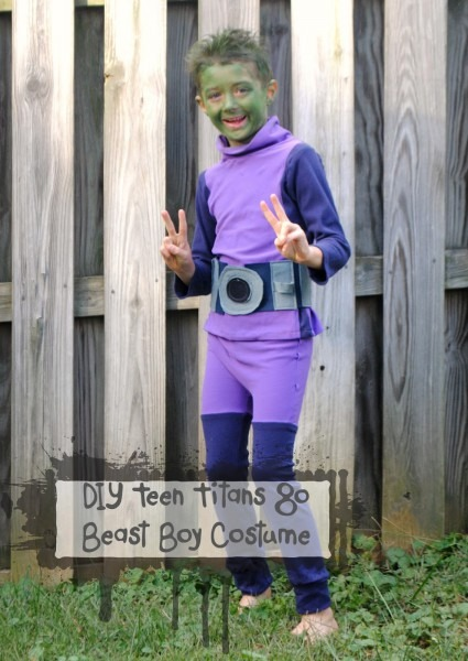 Easy Homemade Halloween Costumes Teens & The Powerpuff Girls Sc 1