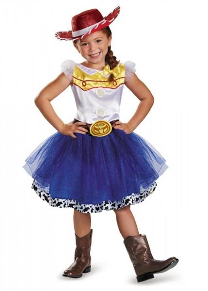 Toy Story Jessie Tutu Toddler Girls Costume