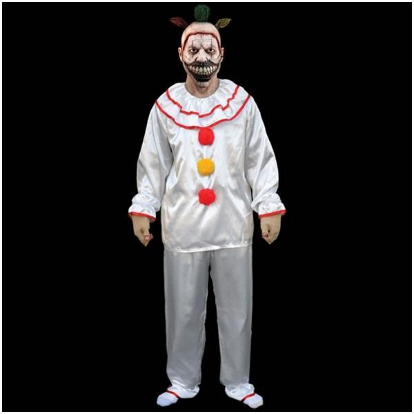American Horror Story Twisty The Clown Costume